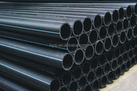 PN16 HDPE, PE pressure pipe, tube or tubo