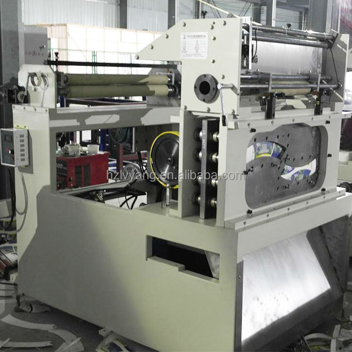 Competitive Price disposable paper bag making machine