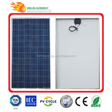 Manufacturer A grade 200w poly the lowest price china solar panel