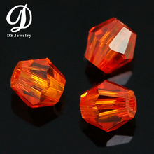 2015 latest hot sale wholesale 1mm 3mm synthetic stones cubic zirconia