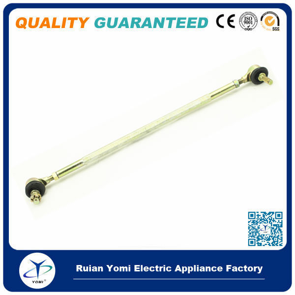 HIGH QUALITY ATV Steering Rod for ATV TRACTOR 350MM 355MM 360MM adjustable ball joint ATV Tie Rod