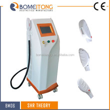 Hair removal alma shr laser from china