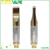 BBTank gold tip vapor oil cartridge cbd oil cartridge vape pen 510 ceramic atomizer