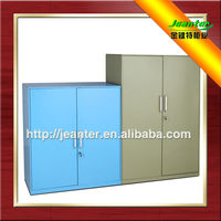 Steel Office&Home&School&Bank Furniture / Filing Storage Cabinet / Colored Sheet Metal Cabinets