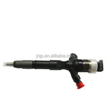 DENSO diesel fuel common-rail injector 095000-5655 for Pathfinder YD25