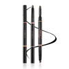 cosmetics makeup private label 3 in 1 eyebrow pencil