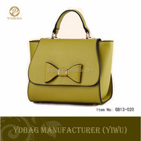 Fashion Lady Leather Handbag Women bags