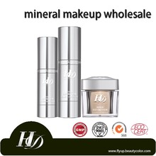 Top makeup brands HD mineral cosmetics wholesale market reseller