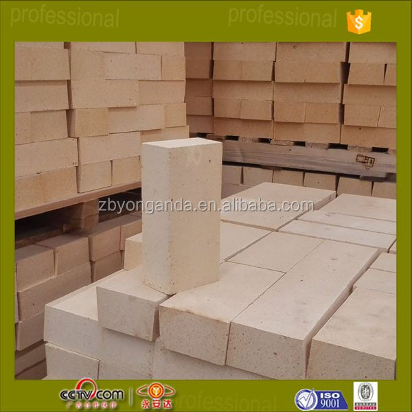 high alumina furnace fire bricks for boiler