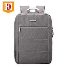 Latest Business Canvas Laptop Backpack Leisure Travel Student bag For Girls And Boys
