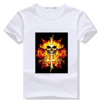 Trending hot products New arrival The United States rock t-shirt distributor with high quality