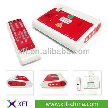 (CE and ISO13485 Manufacturer !) Defibrillator Trainer