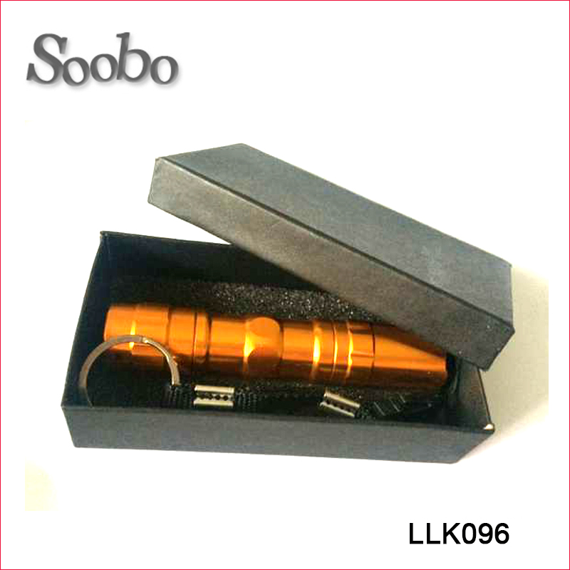 Top selling led torch flashlight, camping led mini torch,Portable led torch light,promotional gift of Christmas