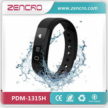 hot sale new products gymnastic exercise activity tracker calories counter smart pedometer heart rate watch