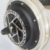 Cool design 48v-96v 3000w electric car wheel motor for car,bike or boat big torque made in china