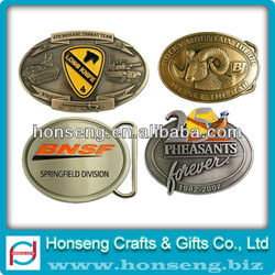 Custom Made zinc alloy wholesale lucky number lapel pins