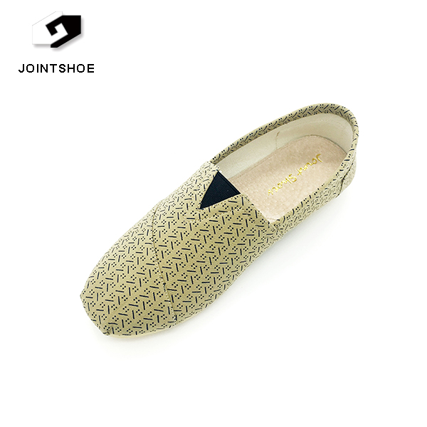 New design fashion custom made loafers shoes for men