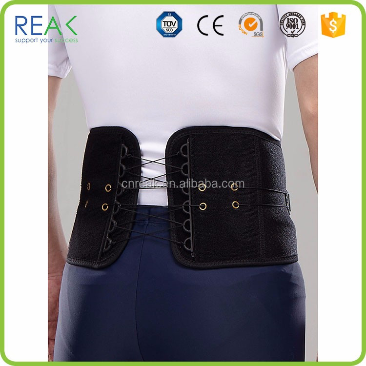 Hot selling belt to support back pain Professional cheap