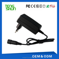 CE FCC ROHS Approved Portable 12v 24v automatic battery charger