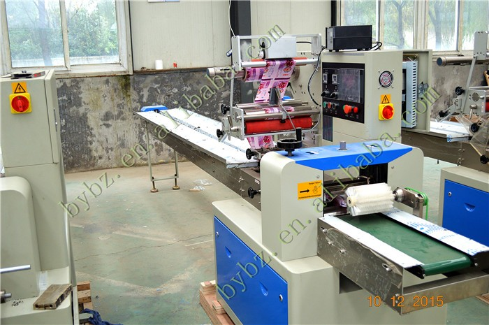 CE approved YB-250 Automatic couverture chocolate packing machine 0086-18321989150