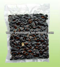 vacuum bags for food packaging/food grade plastic bags/vacuum bag nylon bag food bag