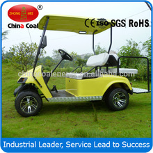 Gas Powered Cargo Golf Cart for sale