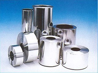 aluminum foil paper manufacturer with best price