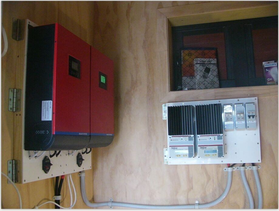 < MUST POWER>2017 HOT SALE Solar Inverter 1KVA-5KVA/High Frequency Solar inverter with MPPT Solar Charge Controller