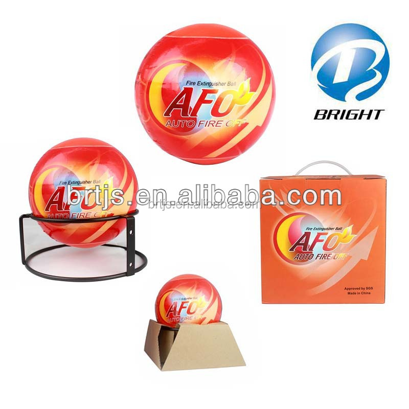 fire equipment fire extinguisher ball