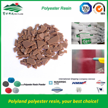 PET Reuse Green Environmental Protection High Quality 50 50 Hybrid Polyester Resin Manufacture For Marble Vein