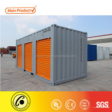 Germany UK Netherlands 10foot 20foot 40foot storaging container storage