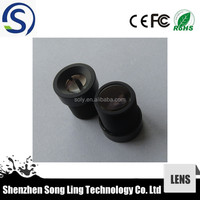 SongLing China top sale 1/3inch F2.0 ir cut filter 16mm cctv m12 lens for cctv camera