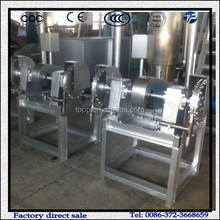 Industrial Stainless Steel Coconut Dehusking and Shelling Machine