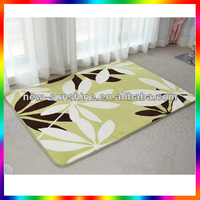 Modern Design Hand Woven Carpet And Rugs