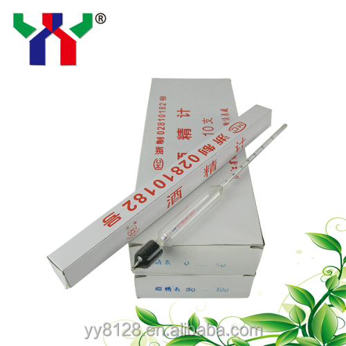Measure Tool For Printing Factory Water Tank,Alcohol Hydrometer