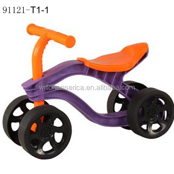 91121-T1-1 CHILD TRICYCLE