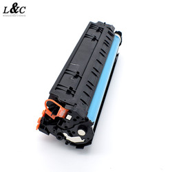 compatible toner cartridge 12a 15a 35a 36a 53a 78a 85a 88a for HP