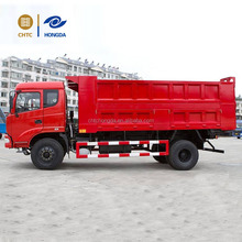 8Tonne SINO HOWO FAW JAC small tipper truck 8Tons small dump truck for sale