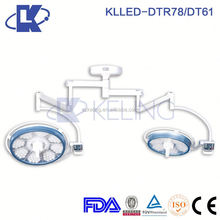 HOT SALE mobile led light lamps operating room LED shadowless lamp