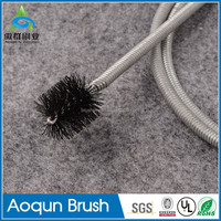 Wholesale Brush of Plastic Trumpet Cleaning Brush