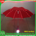Newest Fabric LED Umbrella