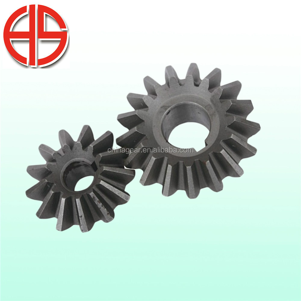 Gear Factory bevel gear for bicycle