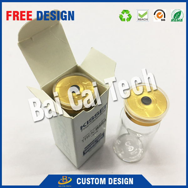 Customized high quality wholesale pharmaceutical small liquor bottles, clear glass bottle, 10ml vial for injection