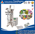 VFFS Small scale packaging machine