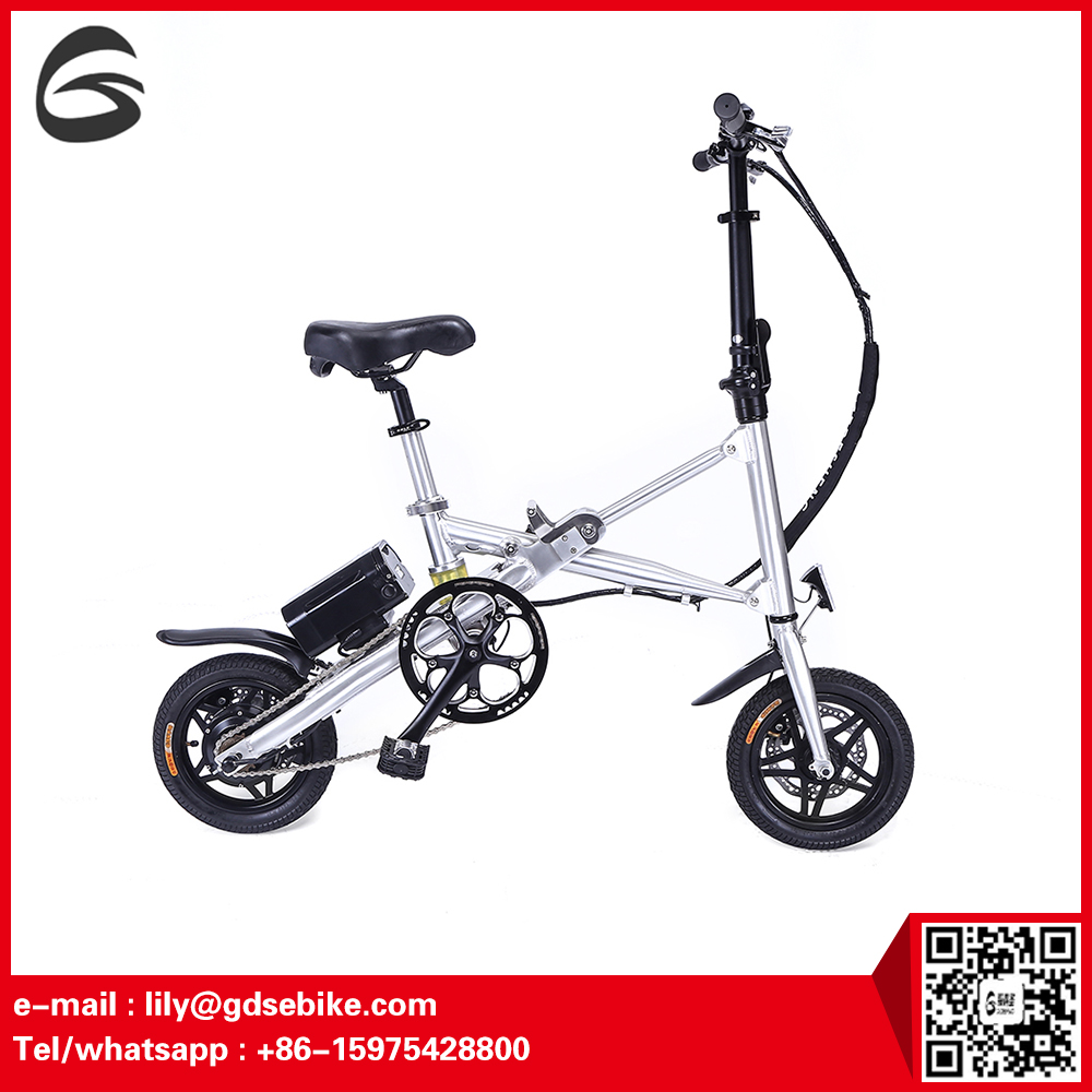 smart e cycle electric bike / electric motor for bike / e bike folding