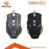 3000 DPI and Right Hand Orientation free sample wired gaming mouse products