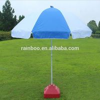 Chinese cheap promotional wholesale outdoor garden parasol umbrella for sunshade