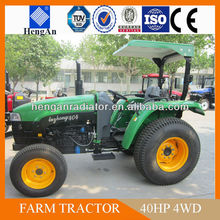 Chinese Small Farm Tractor for Sale