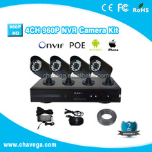 Wireless digital economic Security CCTV IP Camera Kit