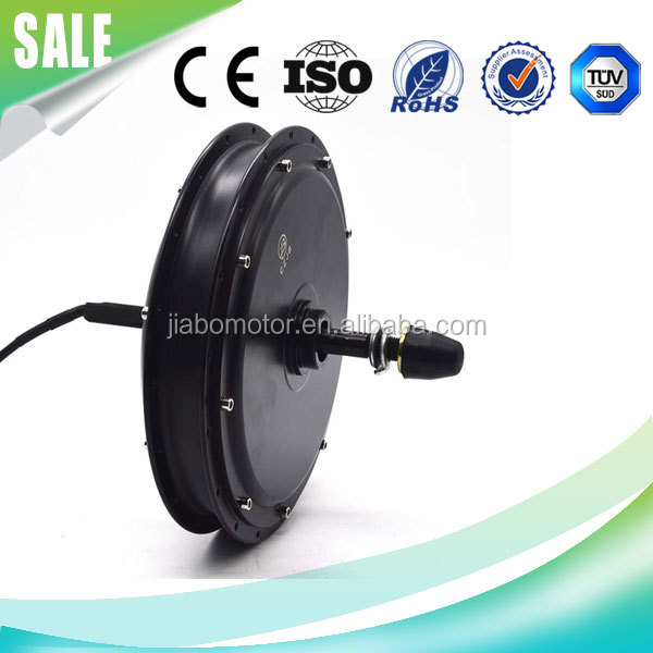 48V 750W direct drive electric bicycle wheel hub motor